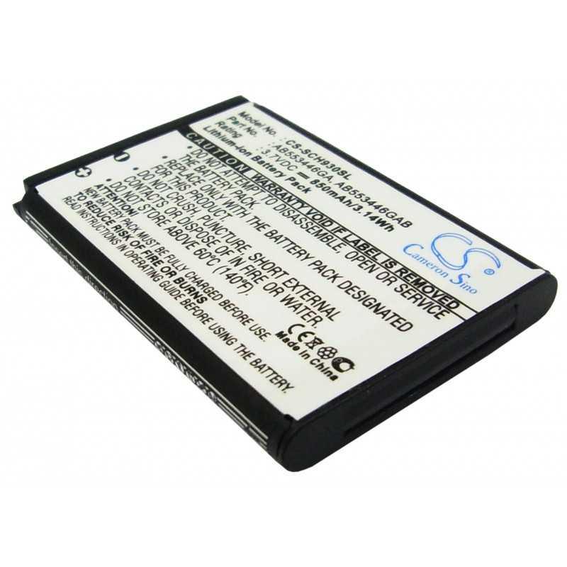 Batterie Samsung AB553446GABSTD