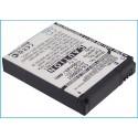 Batterie GoPro AHDBT-001
