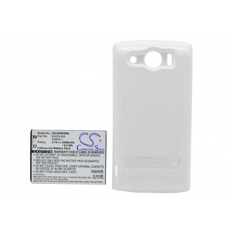 Batterie Sharp SHI03UAA