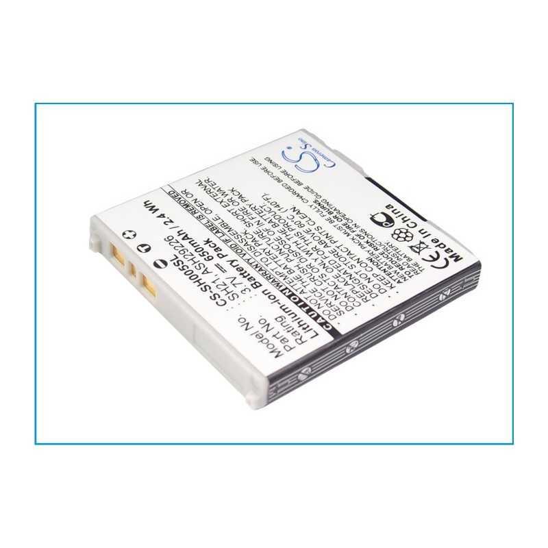 Batterie Sharp SH21