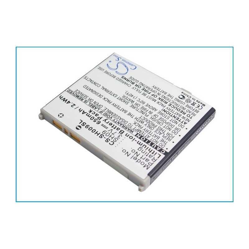 Batterie Sharp SH09