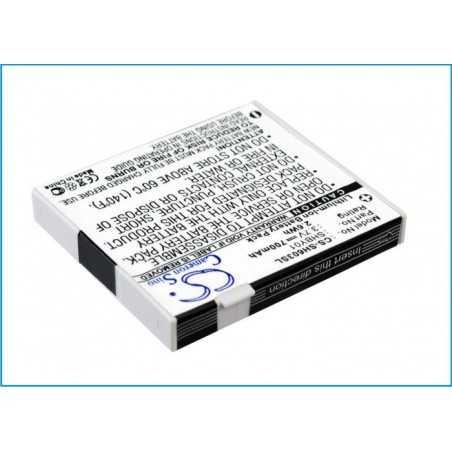 Batterie Sharp SHBY01