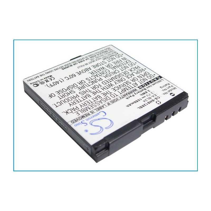 Batterie Sharp EA-BL24