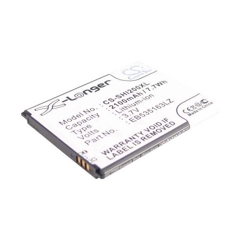 Batterie Samsung EB535163LZ