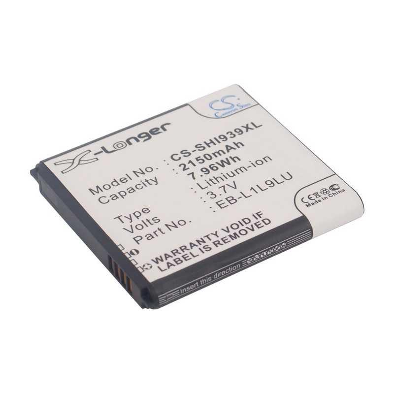 Batterie Samsung EB-L1L9LU