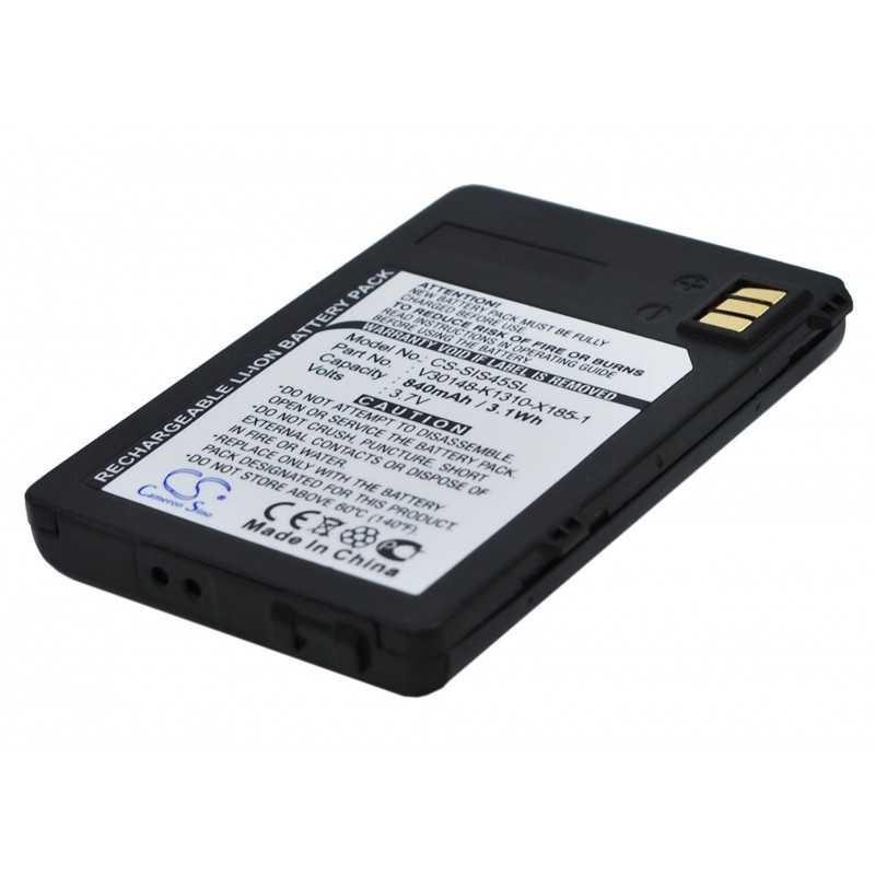 Batterie Siemens V30148-K1310-X185