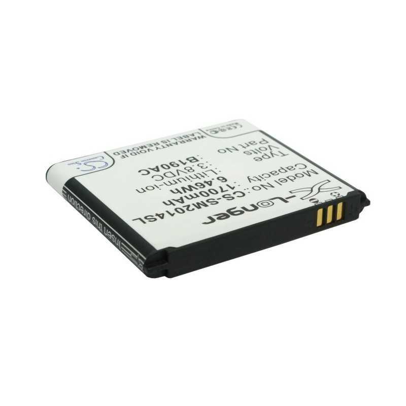 Batterie Samsung B190AC
