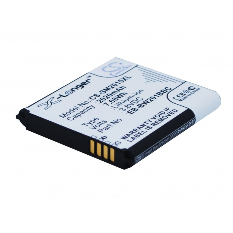 Batterie Samsung EB-BW201BBC