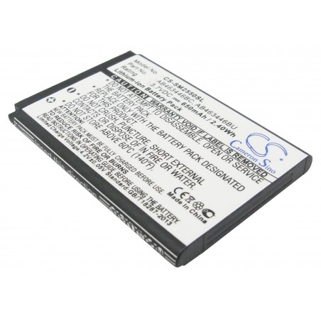 BATTERIE SAMSUNG AB463446BC