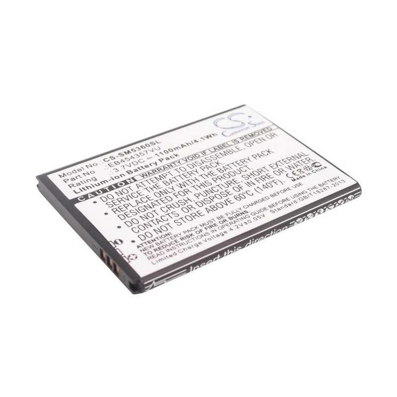 Batterie Samsung EB454357VU