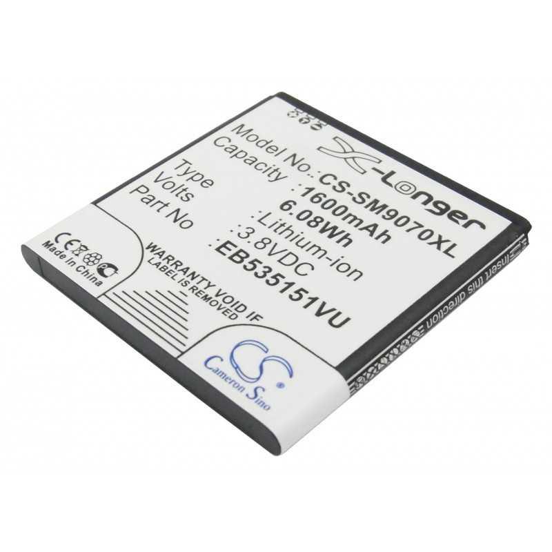 Batterie Samsung EB535151VU