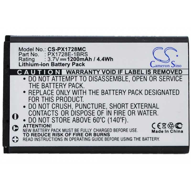 Batterie Toshiba PX1728