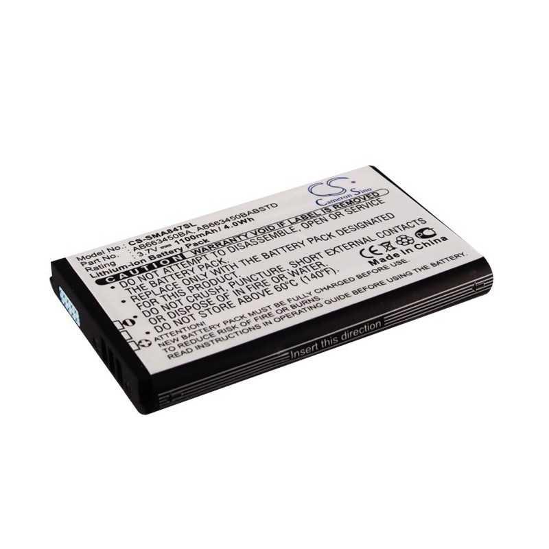 Batterie Samsung AB663450BA