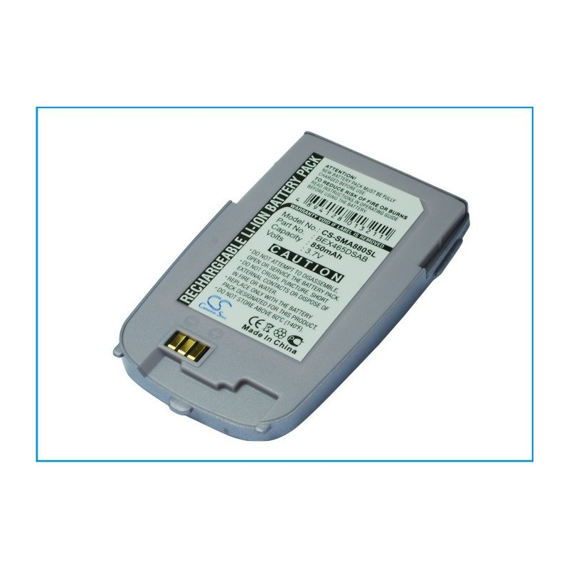 Batterie Samsung BEX465DSAB
