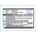 Batterie Samsung EB483450VU