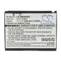 Batterie Samsung BST5268BC