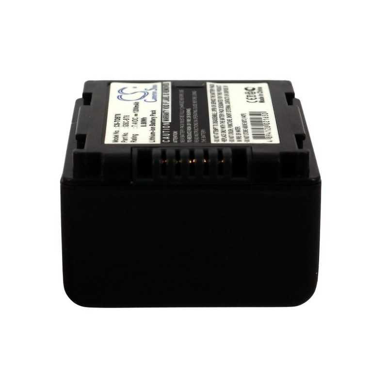 Batterie Toshiba GSC-BT6