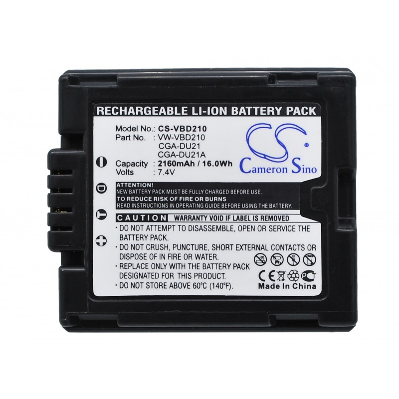 Batterie Hitachi BZ-BP14S