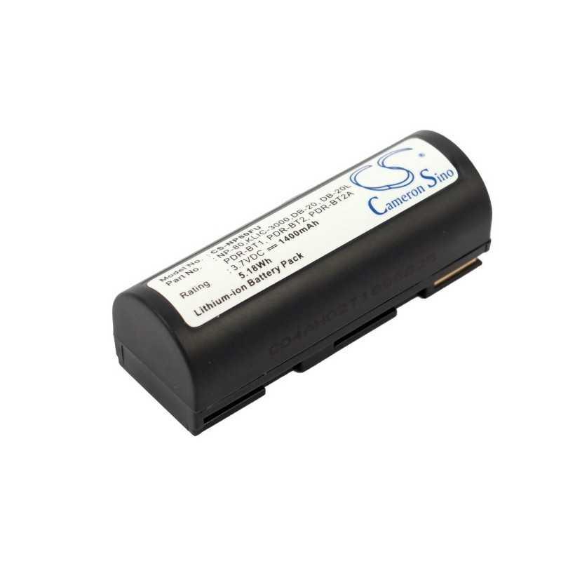 Batterie Leica NP-80