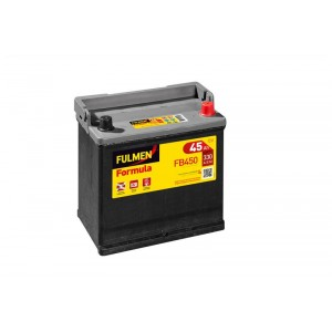 Batterie FULMEN FORMULA FB450