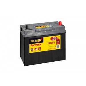 Batterie FULMEN FORMULA FB456