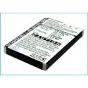 Batterie Sanyo DB-L40