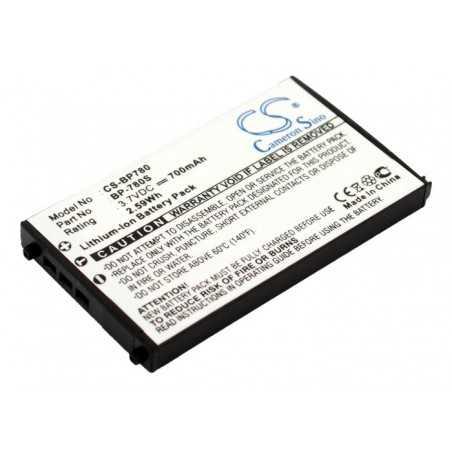 Batterie Kyocera BP-780S