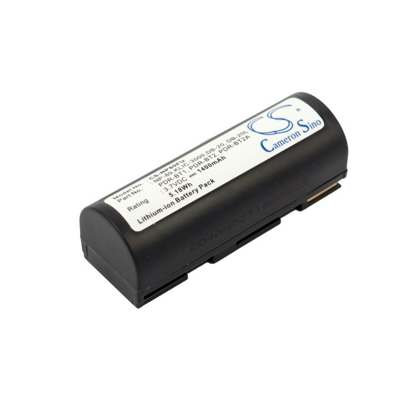 Batterie Fujifilm NP-80