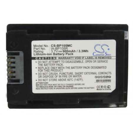Batterie Samsung IA-BP105R