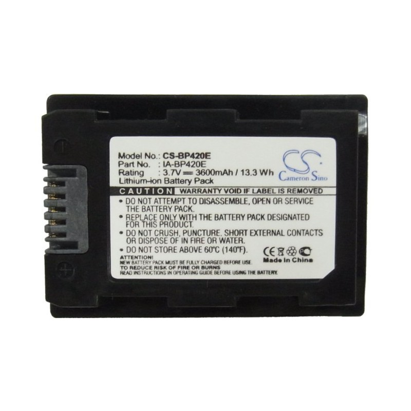 Batterie Samsung IA-BP420E