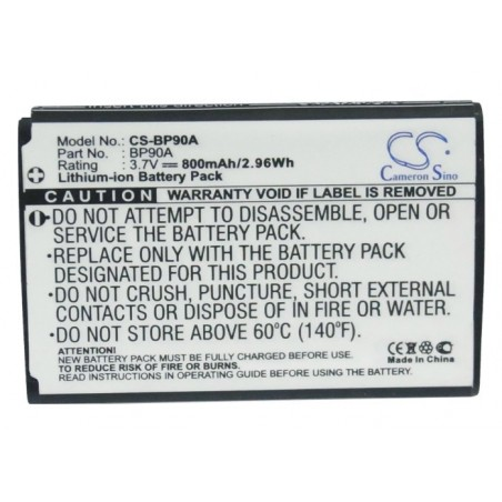 Batterie Samsung BP90A
