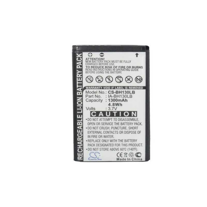 Batterie Samsung IA-BH130LB