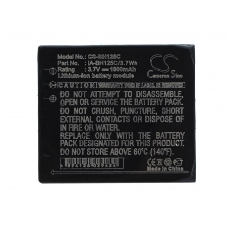 Batterie Samsung IA-BH125C