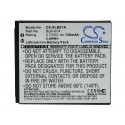 Batterie Samsung SLB-07A