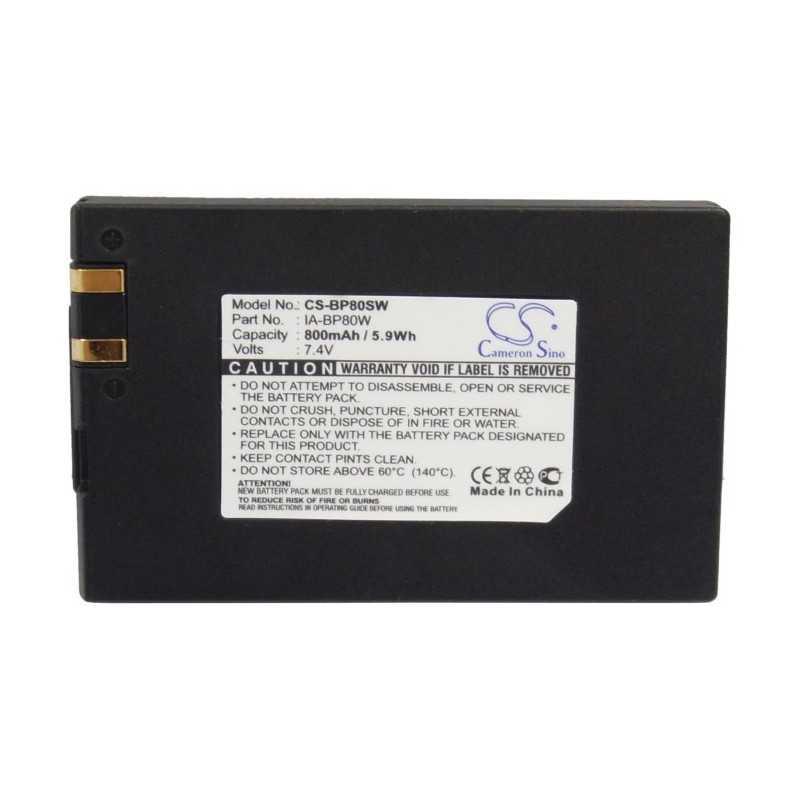 Batterie Samsung IA-BP80W