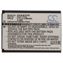 Batterie Samsung SLB-1137D