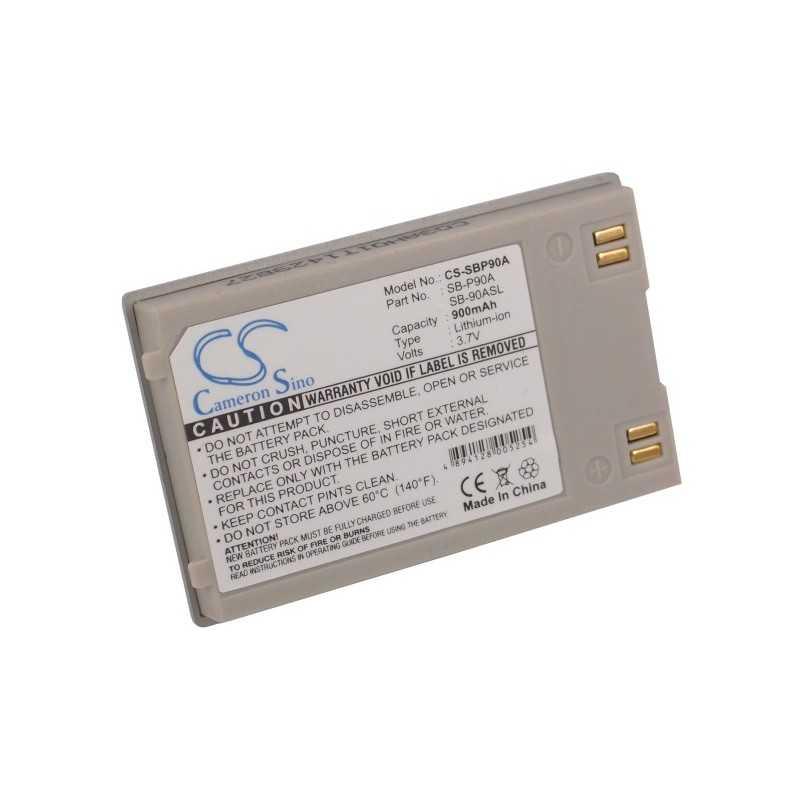 Batterie Samsung SB-P90A