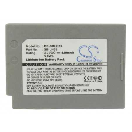Batterie Samsung SB-LH82