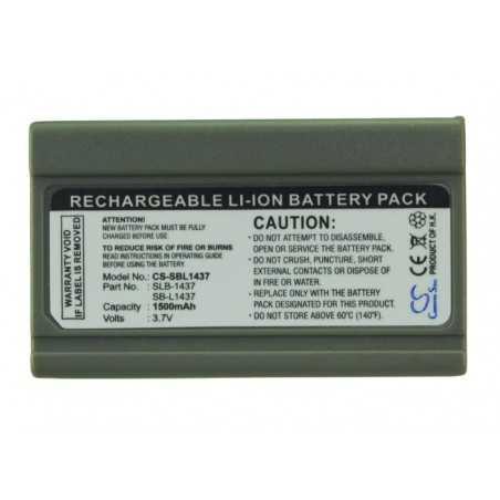 Batterie Samsung SB-L1437