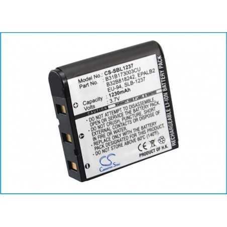 Batterie Samsung SB-L1237