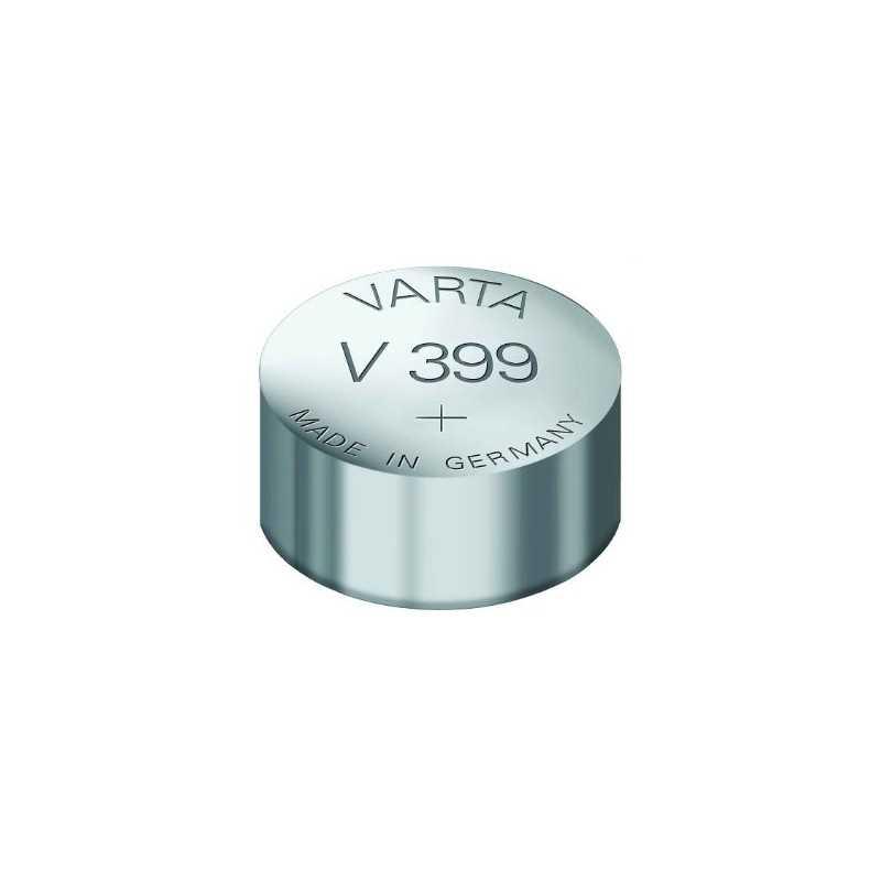 PILE VARTA V399 / SR57