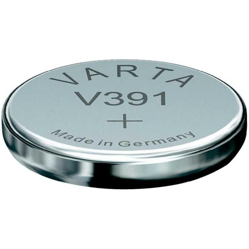 PILE VARTA V391 / SR55
