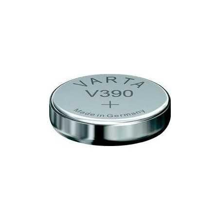 PILE VARTA V390 / SR54