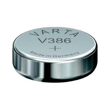 PILE VARTA V386 / SR43