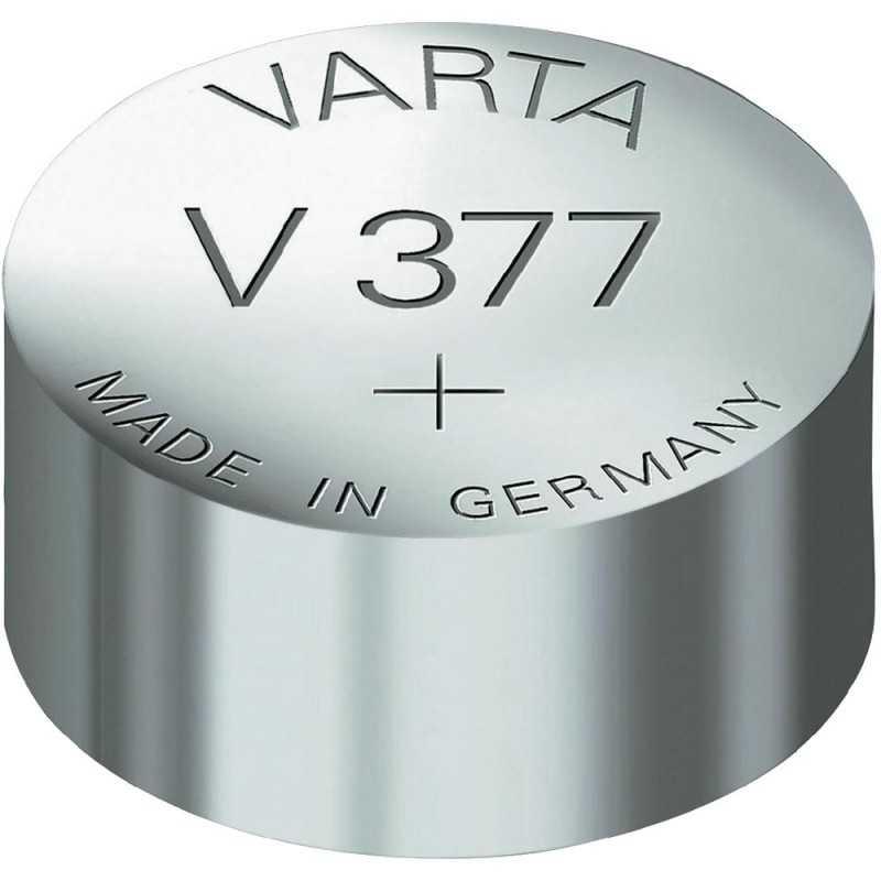 PILE VARTA V377 / SR66