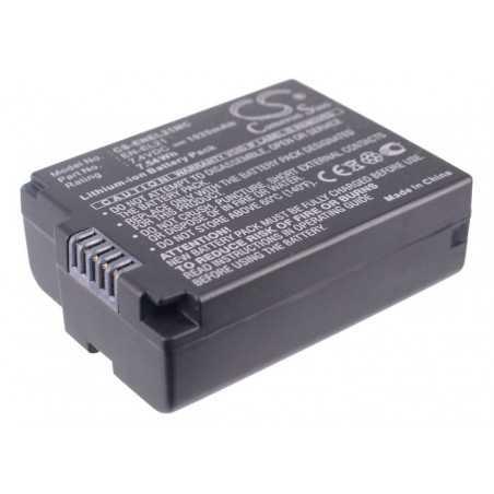 Batterie Nikon EN-EL21