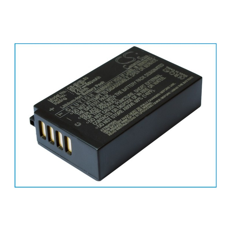 Batterie Nikon EN-EL20