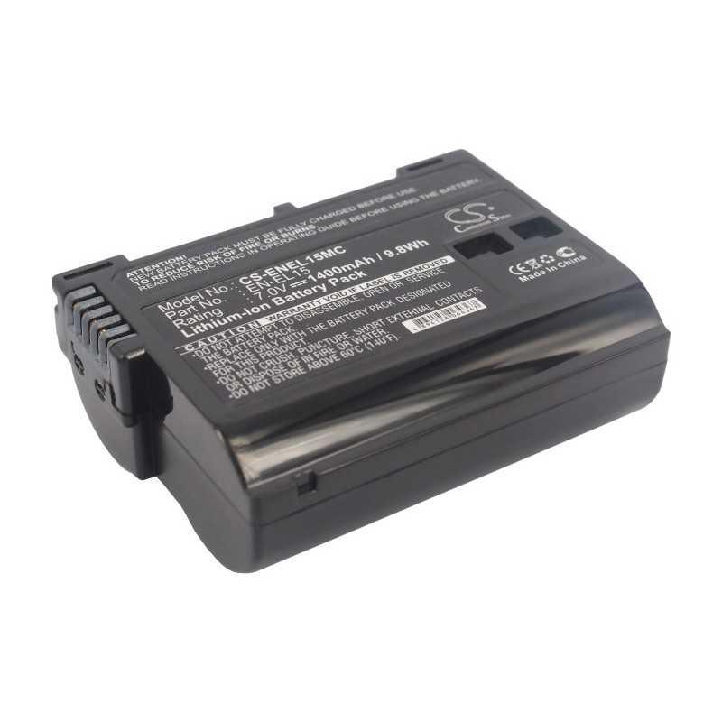 Batterie Nikon EN-EL15