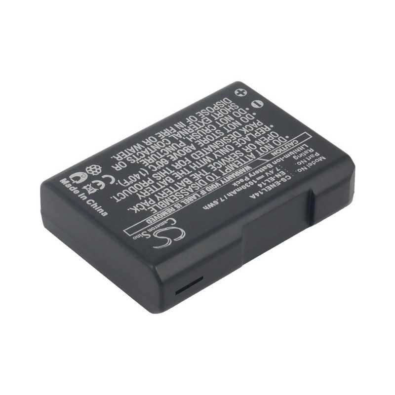 Batterie Nikon EN-EL14