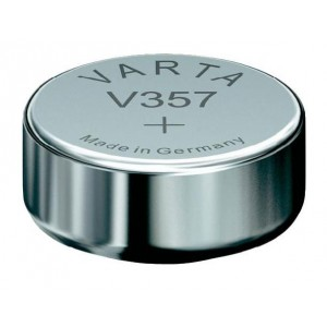 PILE VARTA V357 / SR44